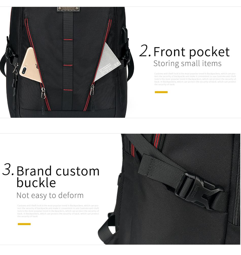 11Backpacks