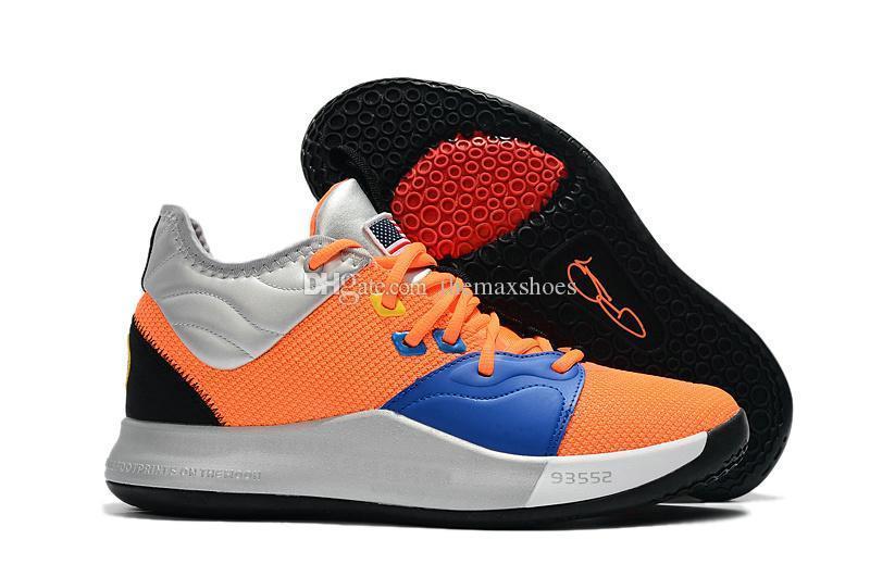 2b023aec307f Hot Paul George Pg 3 3s Pg3 Ts Gs Id Ep Palmdale Iii Basketball Shoes Cheap  ...