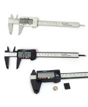 LCD Digital Vernier Caliper
