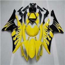 YZFR6 08-13 Fairing Kits