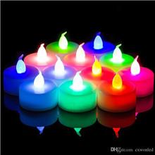 Led Electronic Candle Lights