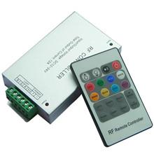 RF LED Strip Light Controllers
