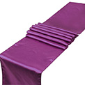 Cleaning & Table Runner