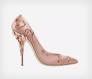 Shoes, Jewelry & Denim Shorts