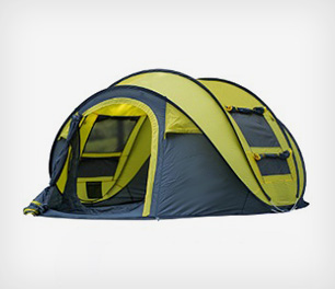 Tents, Flashlights & Sleeping Bags