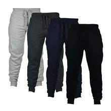 Nouveau Mode Sarouel Pantalon de Sweat Hommes Pantalons Jogger Pantalon Chinos Skinny Joggers livraison gratuite