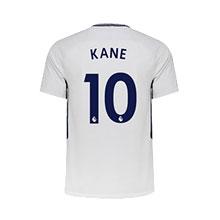 Top thailand aaa qualité maillots de football KANE 2018 ALLI DELE LAMELA ERIKSEN maillot domicile 17 18 SON football KIT maillot de football KANE ALLI