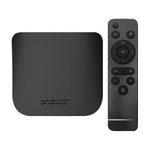 Android 7.1 TV BOÎTE S905W Quad Core 1 GB 8 GB M8S PLUS W Nouveau Smart TV box 4k streaming media player