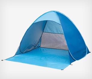 Camping Gear, Flashlights & Tubes