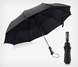 Umbrellas, Kitchen & Cleaning