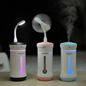 Portable Mini Fans, LED Humidifiers & Mini Bag Sealers