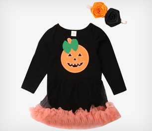 Kids Clothes , Hair Accs & Plush Toys