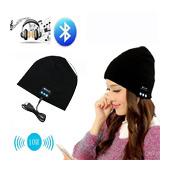 2016 Nouveau Bonnette chaude Gorro Gorro Casque sans fil sans fil Bluetooth Casque Casque Haut-parleur Mic Bluetooth Hat Hommes Femmes Chapeau de sport