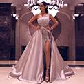 ملابس الزفاف والمناسبات