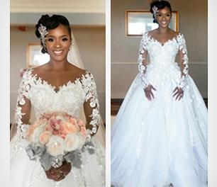 Wedding , Health & Hair