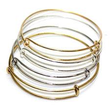 Alex ana Ani aIY Bracelets
