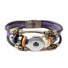 Noosa Leather Bracelets