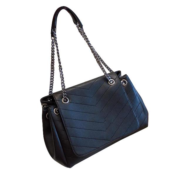 Y brand Nolita designer bags chain shoulder