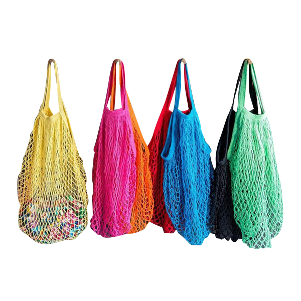 Hot Sale Reusable String Shopping Grocery