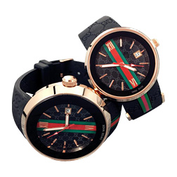 2018 rubber band Luxury Man Watch