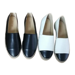 Flat Shoes Summer Loafers Espadrilles