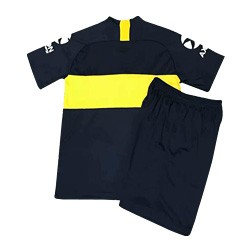 Boca Juniors Soccer Kits