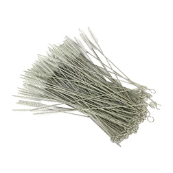 Straws Cleaning Brush Stainless Steel Wire