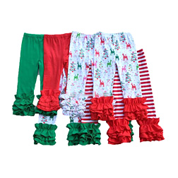 Baby Warmer Leggings Tights Kids Trousers Cotton Pants