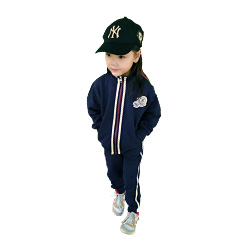 Infant Tracksuit Kids Clothing Suts
