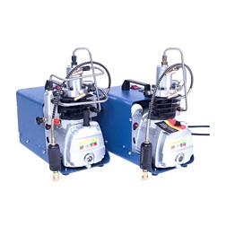30MPA High Pressure Air Pump Water Cooling Electric Mini Inflator