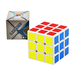 Magic Cube Puzzle Cube Twist Toys 5.6cm Rubik Adult and Children Educational Gifts Toys DHL