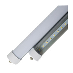 8ft led tube lights fa8 8 feet Ft Single Pin 36W 45W T8 LED Fluorescent Tubes 96