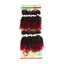 3-Style Hair Extensions
