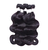 Body Wave Remy Bundles