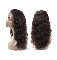 Body Wave Lace Front Hair Wigs