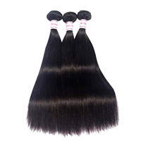 Straight Virgin Hair Extensions