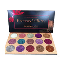 Beauty Glazed Eyeshadow Palettes