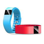 TW64 Bluetooth Smart Wristbands