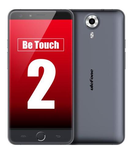 Fingerprint Ulefone Touch 2