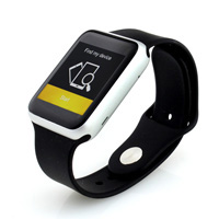 UV Detection Smart Watch