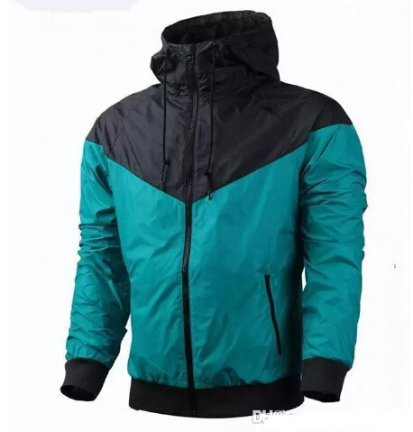 Fall thin windrunner Men Women sportswear