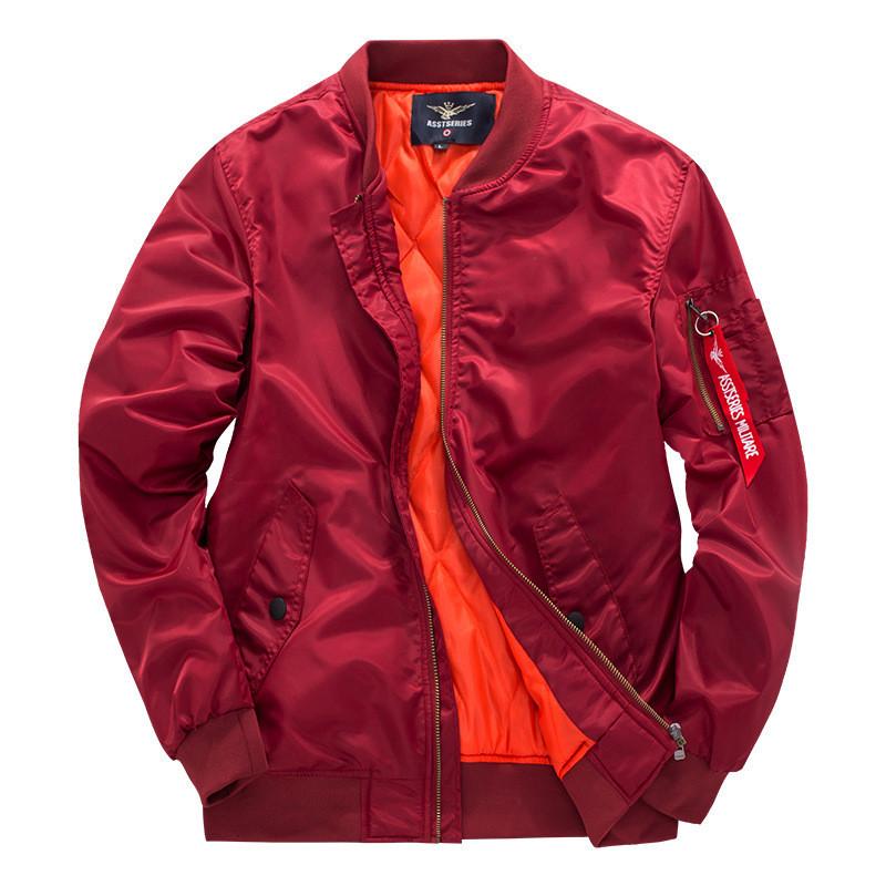 MA1 Pilot Designer Jackets