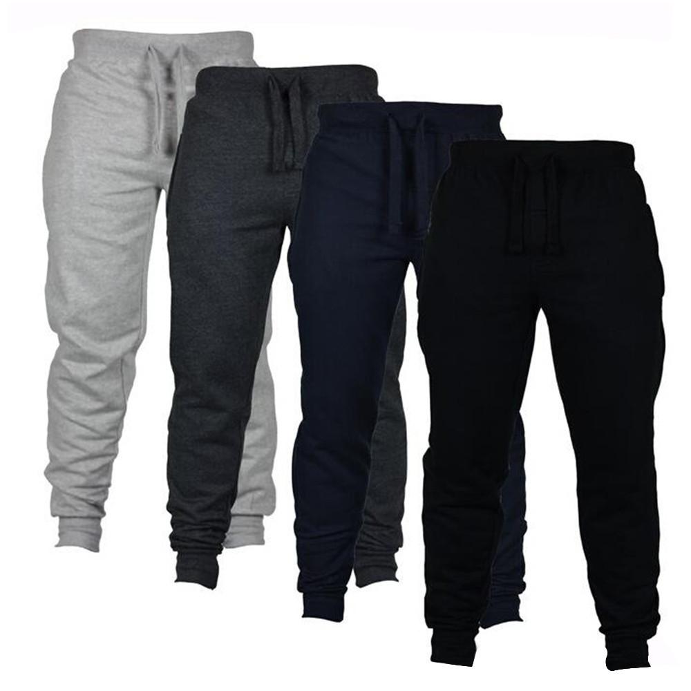 Jogger Pants Chinos