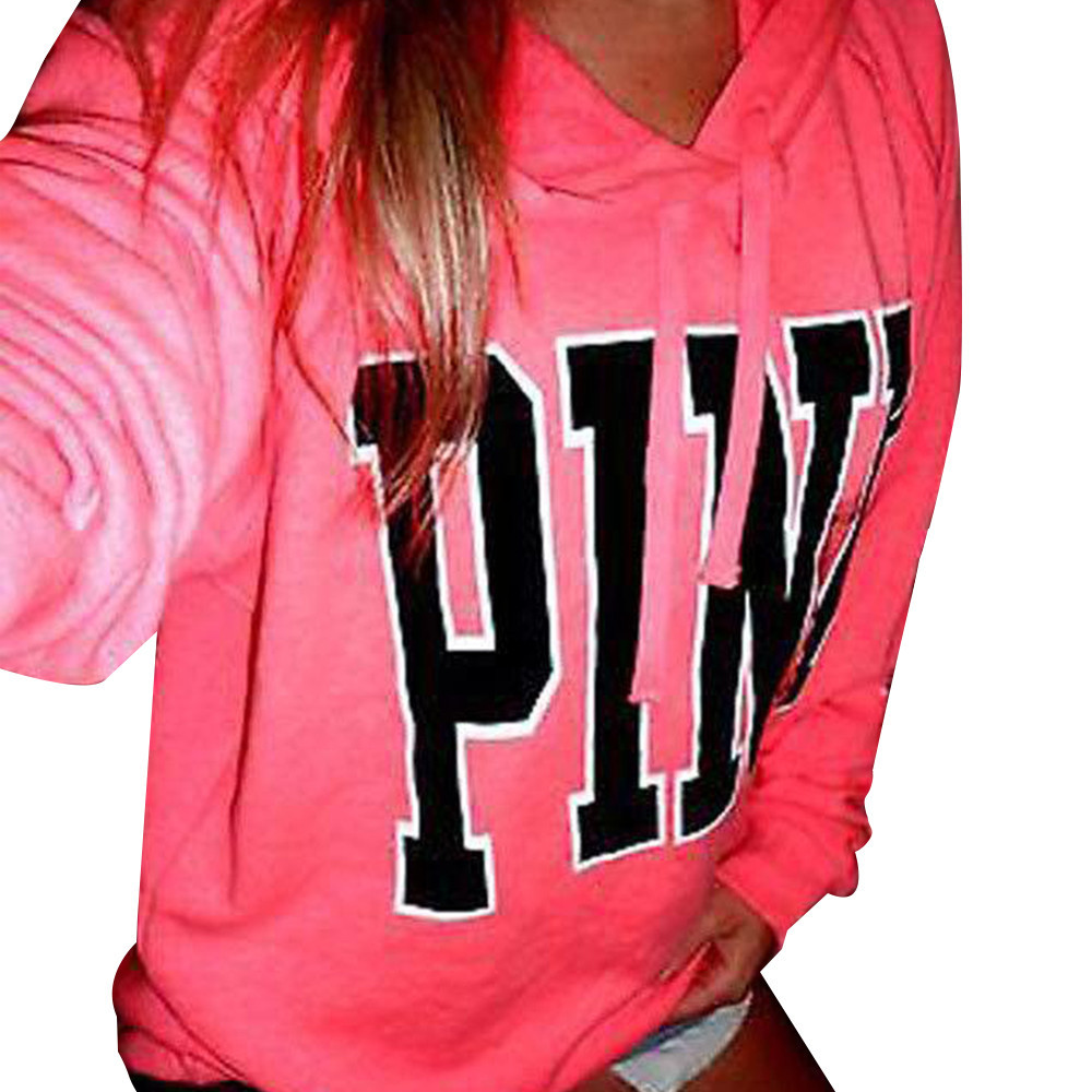 Winter Pullover Fashion PINK