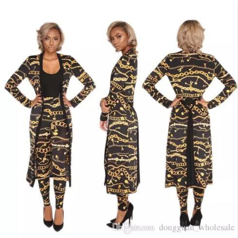 Traditional African Clothing 2 Piece Set