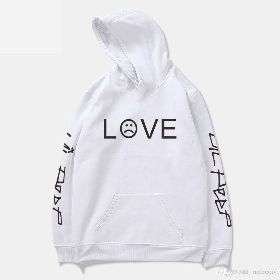 Love Sweatshirt Men Women