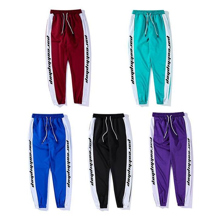 Joggers Sweatpants Trousers