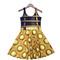NOUVEAU 1196 Taille Plus Femmes Eté Médecin Qui Golden Le Daleks tardis 3D Impression Digitale Reversible Skater Sans Manches Plissé Robe