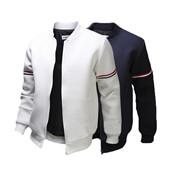 Automne-Fashion Brand Bomber Casual Jacket Men Outdoor Manteaux Veste Homme Jaqueta Moleton Masculina Chaqueta Hombre Casaco Free Ship