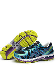 Asics Cushion Gel-Kayano 20 Sports  Shoes